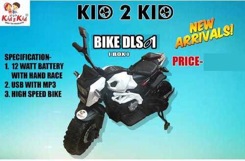 Toy Bikes