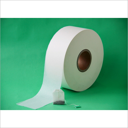 Non Heatseal Teabag Filter Paper