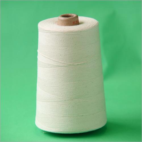 Heatseal Teabag Cotton Thread