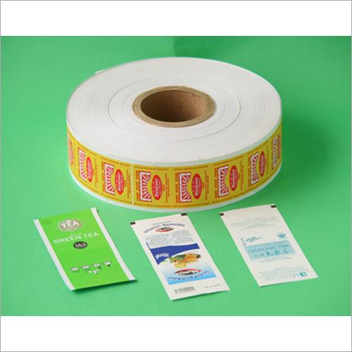 Teabag Envelop Paper
