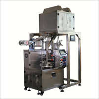 Automatic Pyramid Teabag Packing Machine With 2 Head Weigher