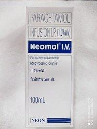 NEOMOL L.V. 100ML