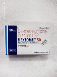 DEXTOMID 50MCG/0.5ML