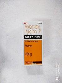 MEZOLAM 10MG