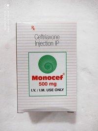 MONOCEF 500MG