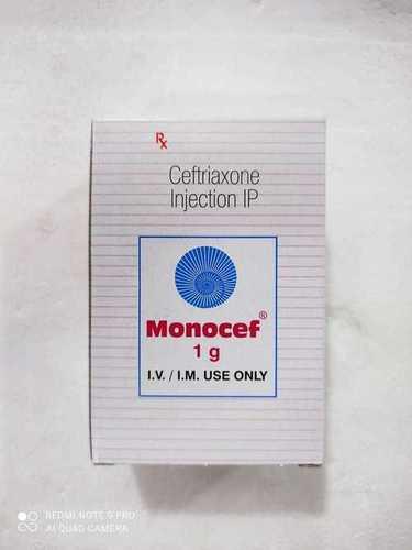 MONOCEF 1G