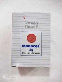 MONOCEF 2G