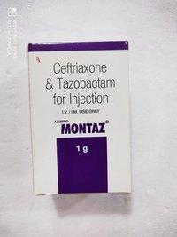 MONTAZ 1 G
