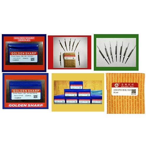 Flat Knitting Machine Needles