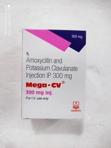 MAGA -CV 300MG