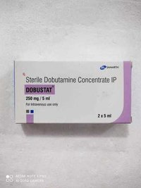 DOBUSTAT 250MG/5ML