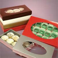 Candy Sweet Box