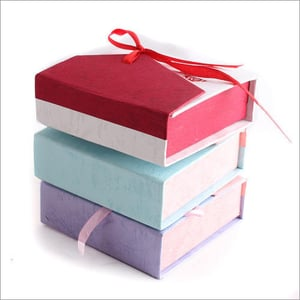 Mobile Packaging Gift Box