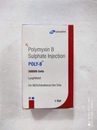 POLY - B 500000 UNITS