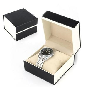 Cardboard Watch Boxes
