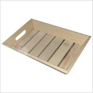 Gift Wooden Tray