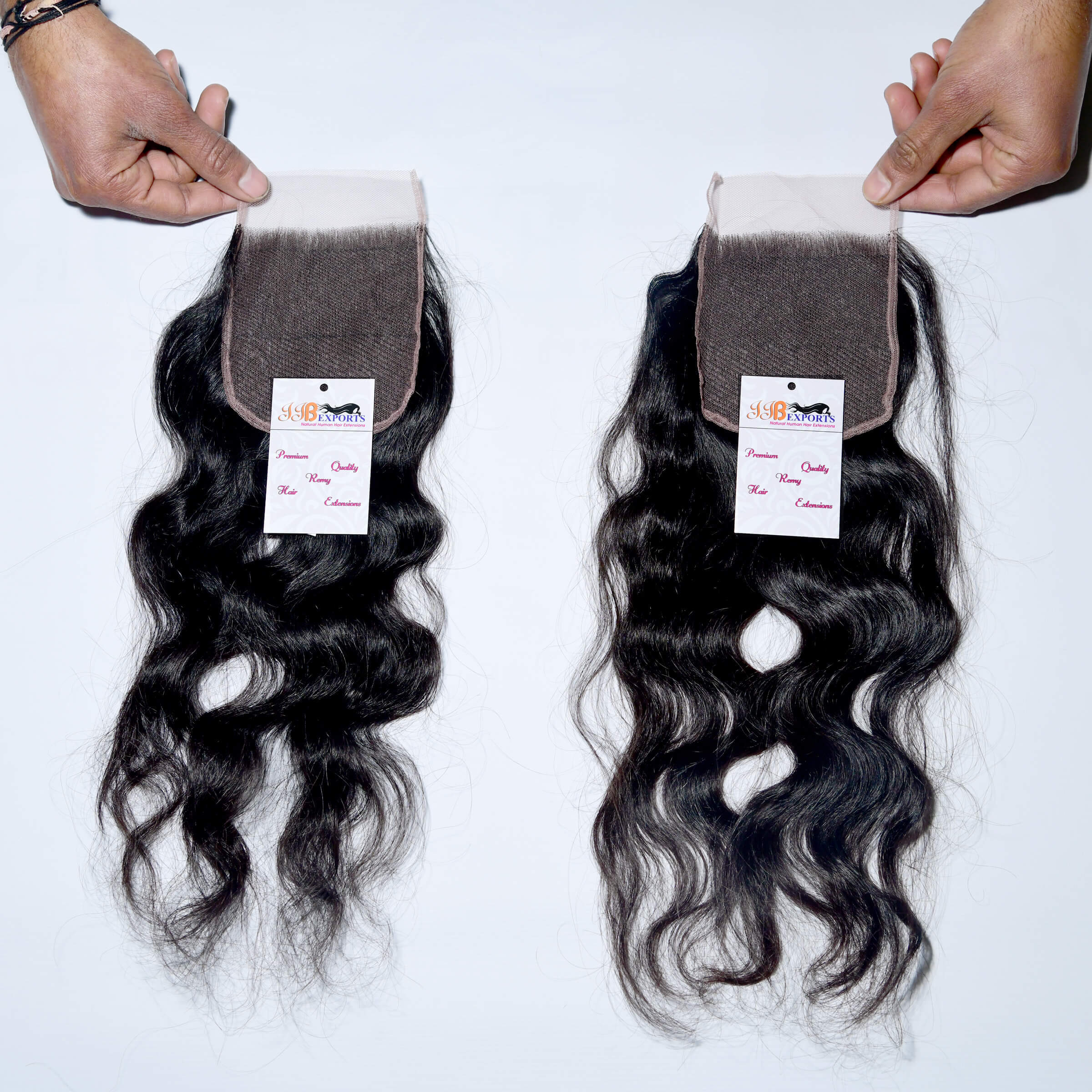 Wholesale Natural Color Virgin Cuticle AligneWholesale Natural Color Virgin Cuticle Aligned Human Hair Bundles With Swiss Hd Lace Closured Human Hair Bundles with Swiss Hd Lace Closure