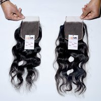 Cuticle Aligned Raw Virgin Indian Hair 4x4 5x5 6x6 Hd Lace Closures