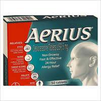 Aerius Tablets