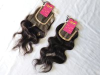 Top Quality Transparent Hd Thin Lace Closure, Hd Lace Frontal With Baby Hair, Hd Swiss 13x6 4x4 Lace Closure