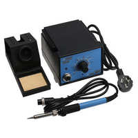 936 Soldering Station With Temperature Controlled