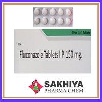 Fluconazole Ip 150mg Tablets