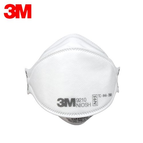 3M Face Mask 9210