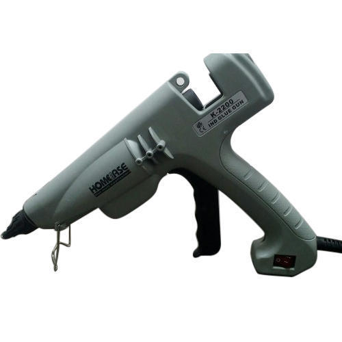 Homeease K-2200 Hot Melt Glue Gun