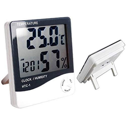 Humidity Meter HTC 1
