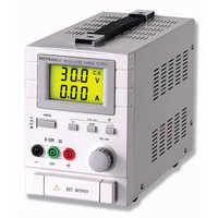 DC Regulated Power Supply