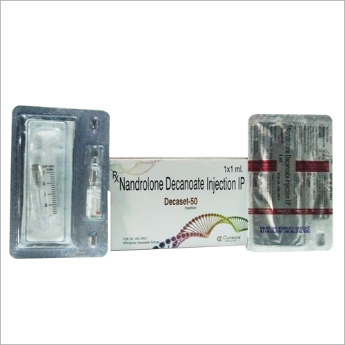 Nandrolonee Decanoate Injection