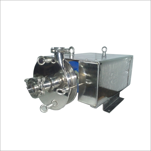 CFS Series Stainless Steel Centrifugal Pumps