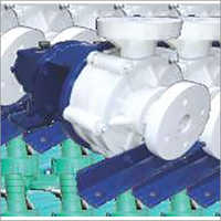 Horizontal Polypropylene Pumps