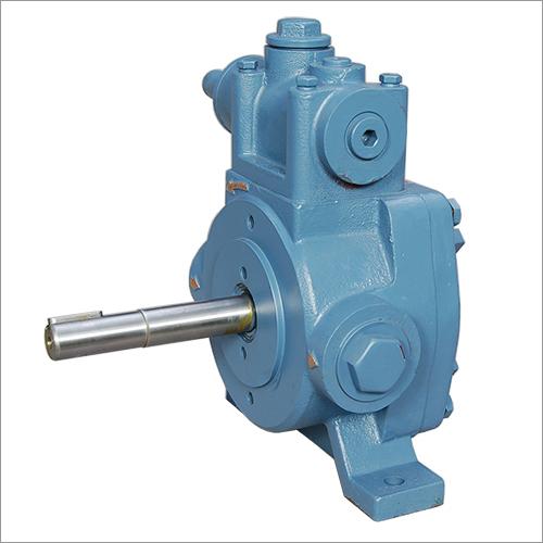 Internal Lobe Gear Pumps