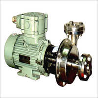 Flame Proof Pump - Horizontal High Pressure Multistage Centrifugal Pumps & Fire Fighting Pumps