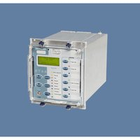SIEMENS 7SR210 NON-DIRECTIONAL OVERCURRENT PROTECTION RELAY