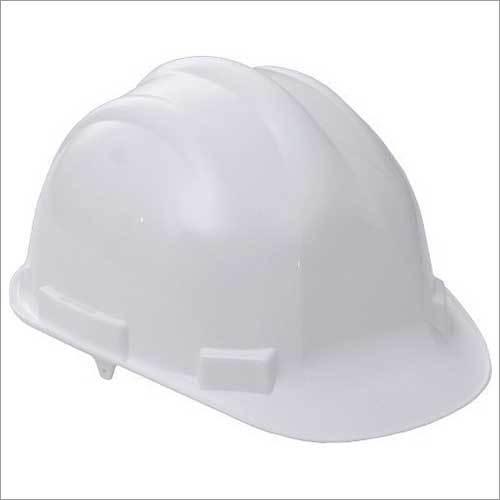 3M H400 Ratchet Suspension Safety Helmet, (White/Yellow)
