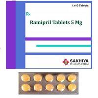 Glimepiride 5mg Tablets