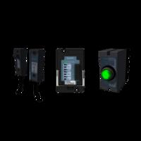 Siemens Reyrolle 7XG31 Arc Protection Numerical Relay