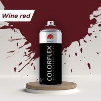 Colorflex Red