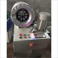 Industrial MS Hose Crimping Machine