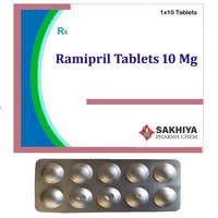 Glimepiride 10mg Tablets