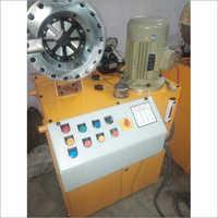 Automatic Hydraulic Hose Pipe Crimping Machine