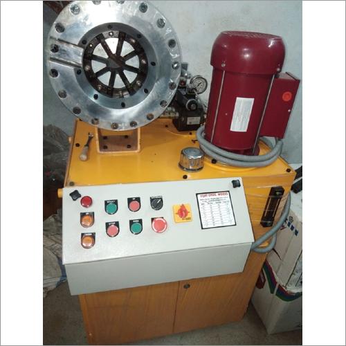 MS Hydraulic Hose Pipe Crimping Machine