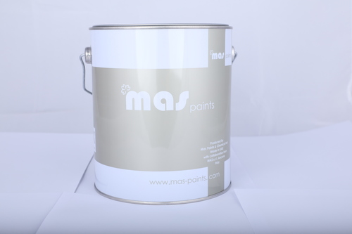 Acrylic Sealer Clear TA/061
