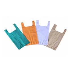 25 GSM U-Cut Non-Woven Bags