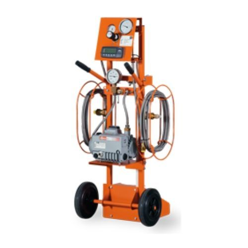DILO SF6 Gas handling products