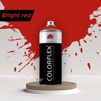 Colorflex Bright Red