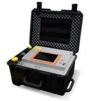 3-038-R Dilo SF6 Gas Multi-Analyser without return system