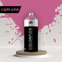 Colorflex Light Pink